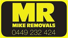 MIKES REMOVALS & STORAGE Gold Coast Region Preview