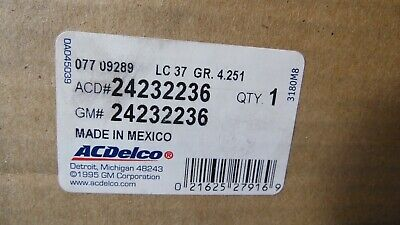 SEALED in OEM BOX Auto Trans Band ACDelco GM Original Equipment 24232236