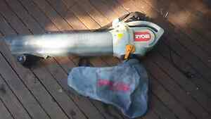 Ryobi Blower & Vacumm 240v EMB1800ET Tighes Hill Newcastle Area Preview