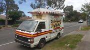 Mobile Food Van and food truck hotdog van Keilor Downs Brimbank Area Preview