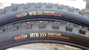 "2 x 26"" Bike Tyres + 2 x tubes NEW $40 Mitcham Mitcham Area Preview"