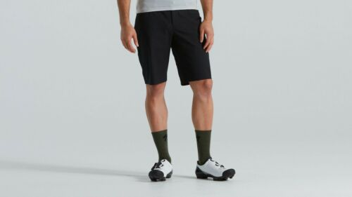 SPECIALIZED RBX ADVENTURE OVER-SHORTS - Black - Size 32 - 64220-6302