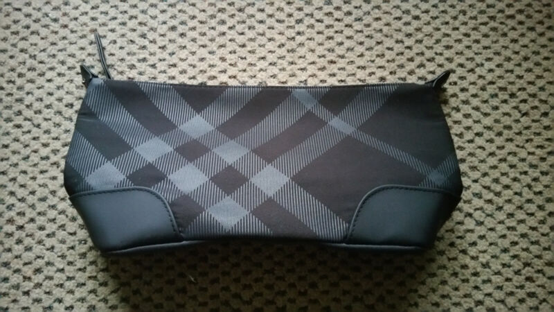 Burberry Beauty Toiletry/Makeup Travel Bag
