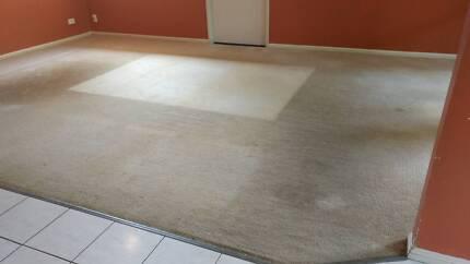 Aussie Gopher Carpet Cleaning