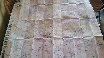 Map City Street Road Map FRANKLIN COUNTY OHIO 1992