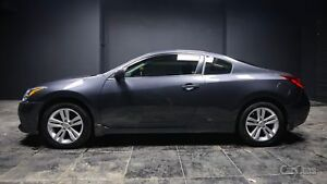 2012 Nissan Altima 2.5 S LEATHER! DUAL CLIMATE! PUSH TO START...