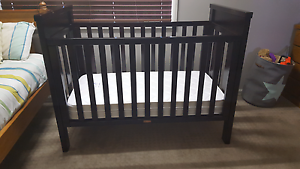 Cot and Change Table Set Ayr Burdekin Area Preview