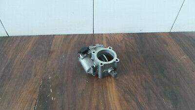 Drosselklappe Mercedes Sprinter 906 Vito 3,0 V6 CDI A6420900070 Original