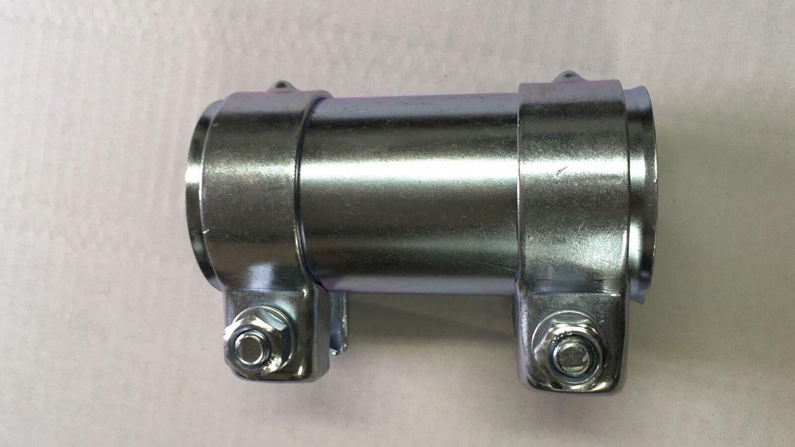 Rohrverbinder Auspuff Innendurchmesser 55 mm x 125 mm