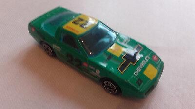Burago 4152 Chevrolet corvette C4 1984 1/43
