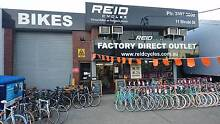 REID CYCLES COORPAROO RELOCATION SALE! ENDS THIS SUNDAY 29th! Coorparoo Brisbane South East Preview