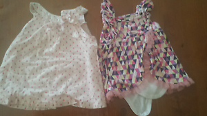Baby girls clothing Sunshine North Brimbank Area Preview