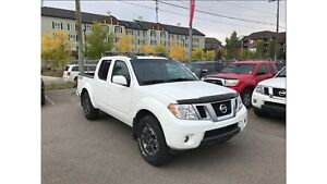 2015 Nissan Frontier PRO-4X LEATHER! NAVIGATION!