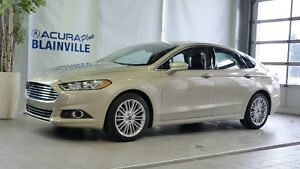 Ford Fusion SE ECOBOOST ** AWD **