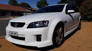 2010 Holden VE SV6 Sportswagon Hume Queanbeyan Area Preview