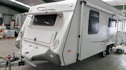 Coromal Caravan 2009 Taree Greater Taree Area Preview