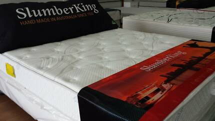 BOXING DAY SALE!! TOP QUALITY WA MADE MATTRESSES!! NEW & CHEAPEST