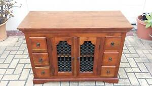 STUNNING INDIAN TIMBER BUFFET, VGC Greenslopes Brisbane South West Preview