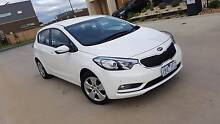 BRAND NEW! BARGAIN! 2015 Kia Cerato Hatchback 7yr Warranty! Coburg North Moreland Area Preview