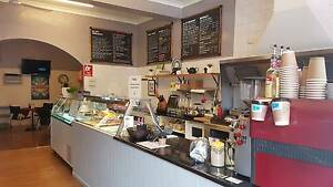 Tidy Cafe in Maitland CBD - Rare Opportunity for Main St Location Maitland Maitland Area Preview