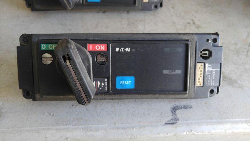 CUTLER HAMMER EATON XT HOA handle for MCC MCCB BUCKET 97-1908-42 3-1672-001C *6A