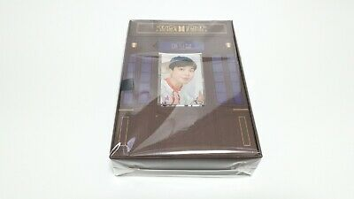 BTS Official 5th Muster Magic shop DVD FULL Package with JIMIN PHOTOCARD