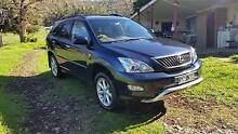 2008 Lexus RX350 Wagon Yackandandah Indigo Area Preview