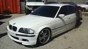 BMW 3-Series E46 Glenorchy Glenorchy Area Preview