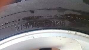 Toyota Land Cruiser Tires and Rims Torquay Fraser Coast Preview