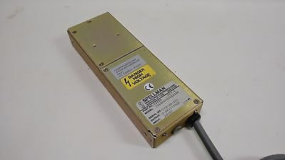 Spellman Cze8pn1000x2265 High Voltage Power Supply