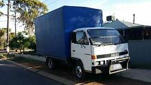 Two Tonne Furniture Removal/Cargo Truck Moora Moora Area Preview