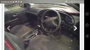 2000 Ford Mondeo Sedan Salisbury Salisbury Area Preview
