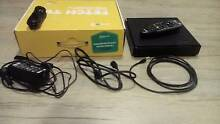 Optus Fetch TV media Smart TV box with all accessories (as new) Bass Hill Bankstown Area Preview