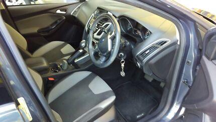 Ford Focus Sport 2013