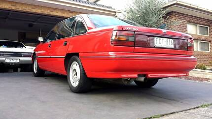 1993 Holden Commodore Sedan Epping Whittlesea Area Preview