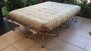 VERSATILE Framed Queen Air Bed Condon Townsville Surrounds Preview