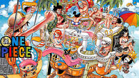 Poster 42x24 Cm One Piece Muguiwara Pirates 01 -  - ebay.es