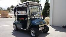 EZ-GO GOLF CART/BUGGY-2005 - 2 SEATER BLUE Hope Island Gold Coast North Preview