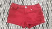 Girl's Shorts Cannon Hill Brisbane South East Preview