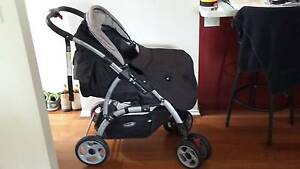 used pram + accesserories Bayview Pittwater Area Preview