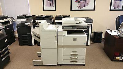 Sharp Mx-m623n Copier-very Clean-excellent Working Condition