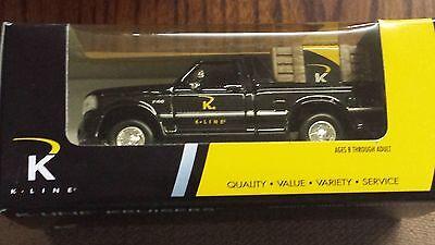 K Line Kruisers    Pickup Truck