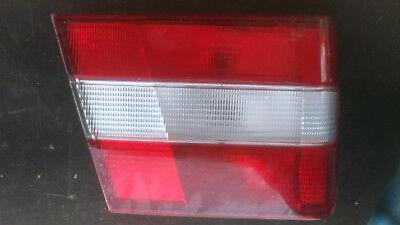 1991 1992 1993 1994 1995 Volvo 940 Sedan Rear Tail Light Trunk Mount LH. Used