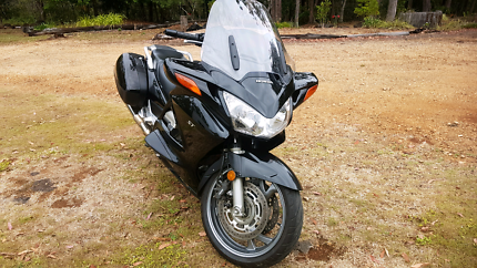 For sale Honda ST1300 2011 model great condition low k`s.