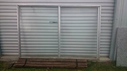 Aluminium Sliding Window Brassall Ipswich City Preview
