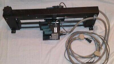 Kirk Rudy Netjet Inkjet 3 Inches Of Print Base Not Include