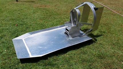 Rc airboats custom made