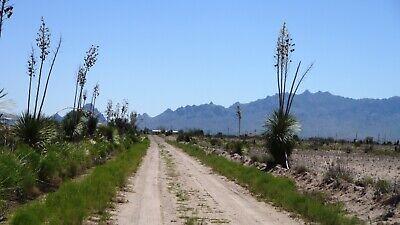 RARE 1/2 ACRE NEW MEXICO RANCH DIRECT ACCESS MOUNTAIN VIEWS NEAR POWER  - $711.00