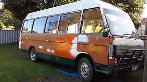 1992 Mazda t3500 camper motorhome bus 5spd dies New head gaskets Bassendean Bassendean Area Preview