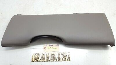 2003-2006 CHEVROLET TAHOE KNEE KICK DASH PANEL BOLSTER OEM